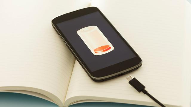 Android Cihazlarınızda Şarjınızı Daha Uzun Süre Kullanmanın Yolları