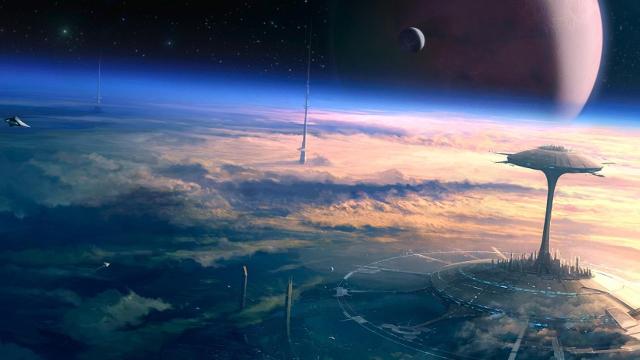 Android İçin En İyi 10 Bilim Kurgu Oyunu