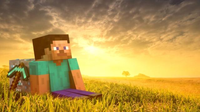 Android İçin En İyi 10 Minecraft Alternatifi