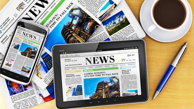 Android İçin Gazete Uygulamaları