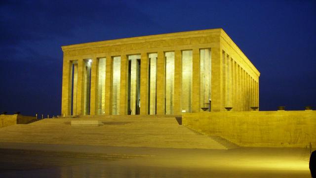 Ankara İlçe Belediyelerinin Android Uygulamaları