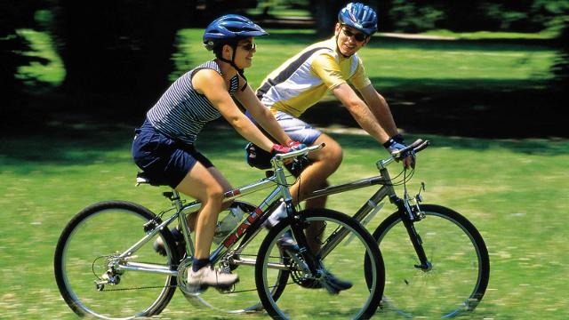 Bisikletçiler İçin En İyi Android Uygulamaları