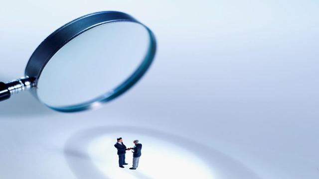 Rekabet Kurumu 5 Firma Hakkında Soruşturma Açtı