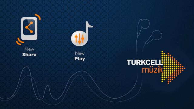 Turkcell Müzik Güncellendi