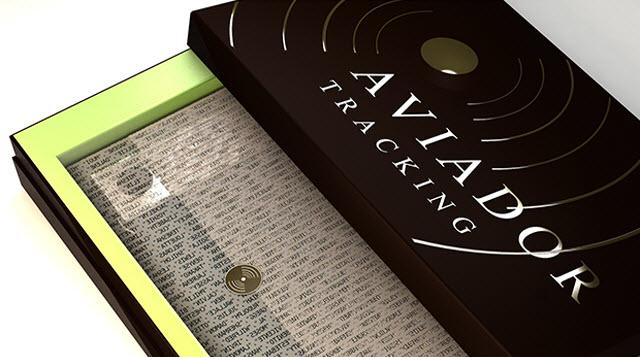 AVIADOR Akıllı Cüzdan Sunduğu Gelişmiş Özelllikler İle Dikkat Çekiyor
