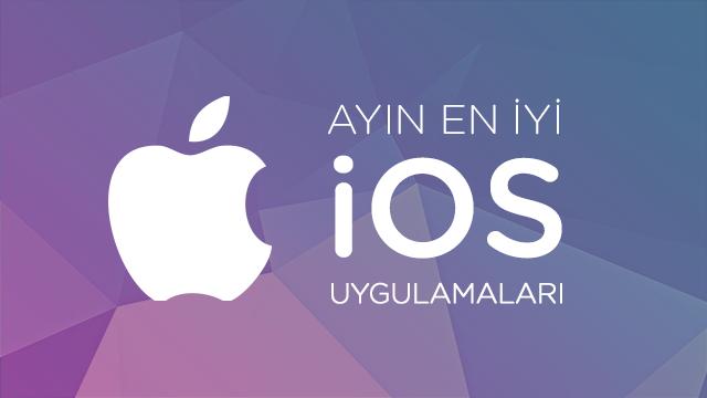 Ayın En İyi iOS Uygulamaları (Haziran 2015)