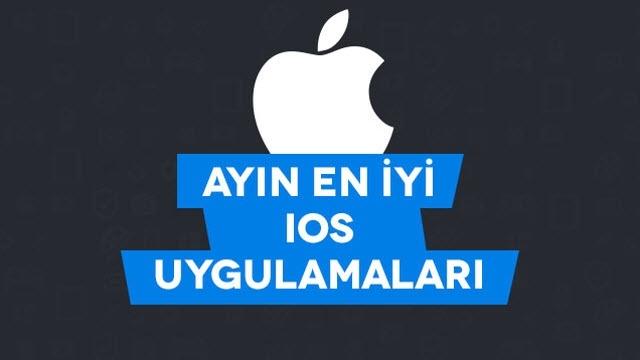 Ayın En İyi iOS Uygulamaları - Eylül 2014