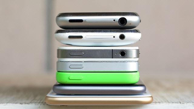Bugüne Kadar Kaç iPhone Satıldı?