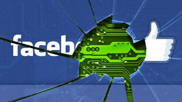 Sahte Facebook Uygulamaları Tehdit Saçıyor!