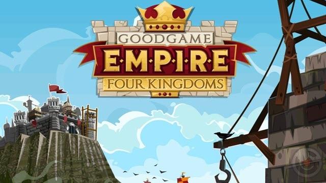 Empire: Four Kingdoms İkinci Yılını Kutluyor