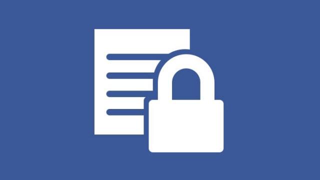 Facebook Gizlilik Ayarı Kontrolü Nasıl Kullanılır