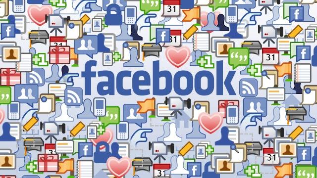 Facebook'a Erişim Kısa Süreliğine Durdu