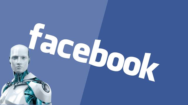 Facebook, Kullanıcılarının Güvenliğini ESET İle Bir Basamak Yukarı Taşıyor