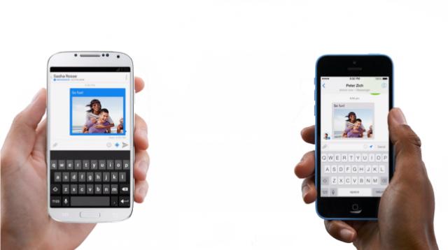 Facebook Messenger'dan Fotoğraf ve Video Gönderimi Şimdi Daha Kolay