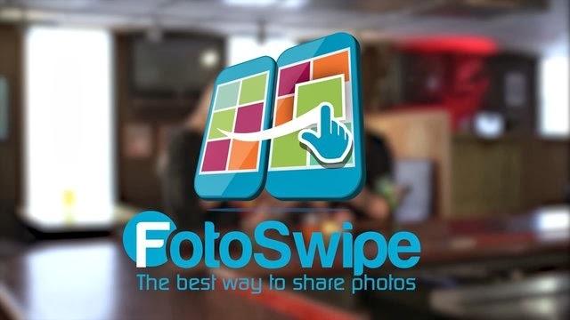 FotoSwipe ile Mobil Cihazlar Arası Fotoğraf Gönderip Almak Sadece Birkaç Saniye Sürüyor