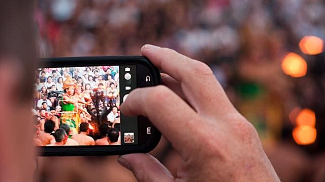 Google Photos Hem iOS Hem de Android Kullanıcılarına Merhaba Dedi