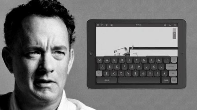 Tom Hanks'in Uygulaması Markete Bomba Gibi Düştü