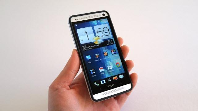 Android 4.4.3 HTC One M7 İçin Yayınlandı