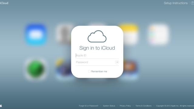 iCloud Hesabı Nasıl Korunur?
