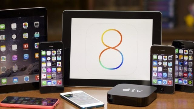 iOS 8.2 Beta İndirilmeye Hazır