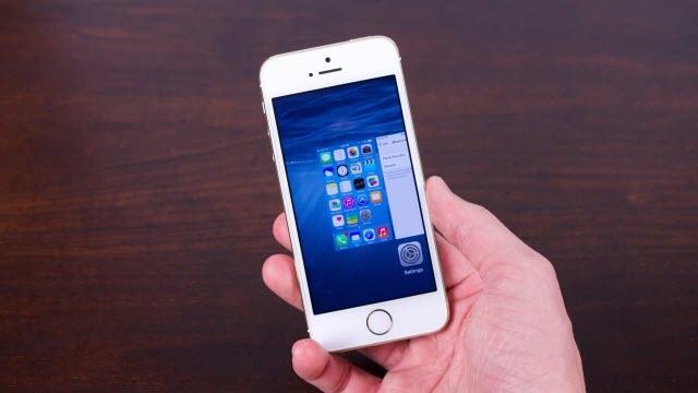 iOS 8'in Yeni Özelliği Güvenlik Açıklarına Sebep Olabilir
