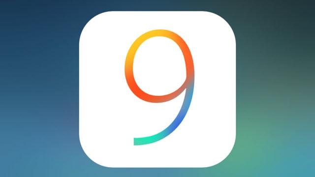 iOS 9 Bu Akşamdan İtibaren İndirilebilir Olacak