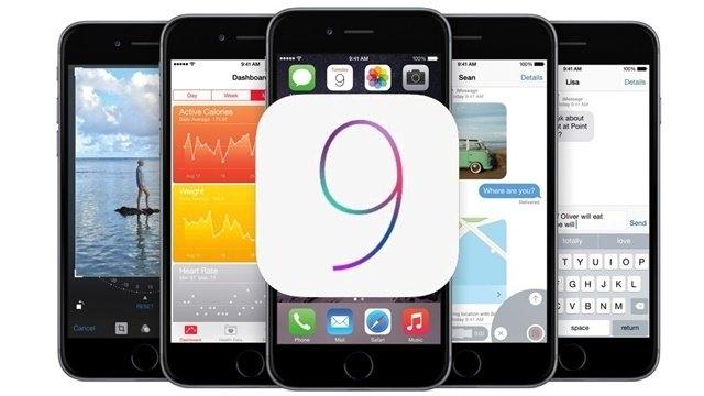 iOS 9'da Kullanıcıları Neler Bekliyor?