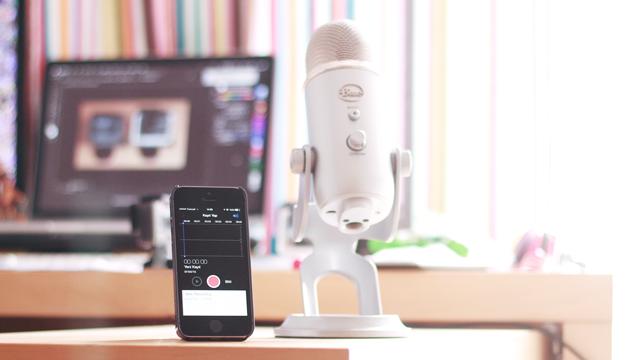 iOS için En İyi Ses Kaydetme Uygulamaları
