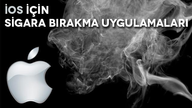 iOS İçin Sigara Bırakma Uygulamaları