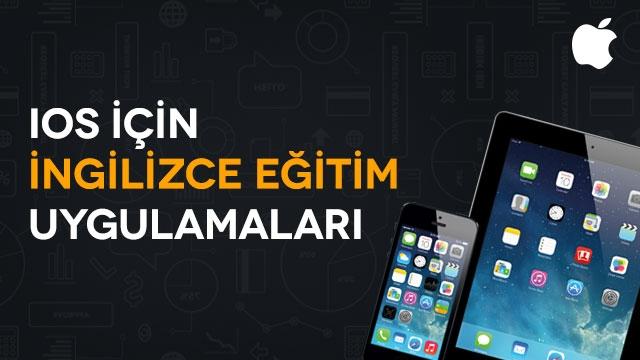 İngilizce Öğrenenler İçin En İyi iOS Uygulamaları