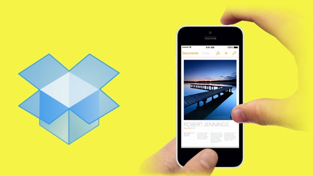 iPhone Ekran Görüntülerinizi Dropbox Hesabınıza Nasıl Yedeklersiniz?