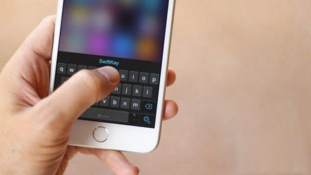 iPhone için En İyi Klavye Uygulaması Hangisi?