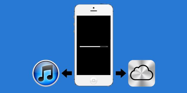 iPhone Yedekleme Nasıl Yapılır?