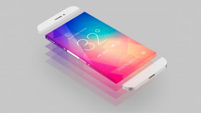 iPhone 6 Nihayet Ön Siparişte!