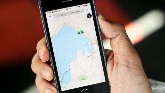 iPhone'larda GPS Özelliğini Neden Kapatmamalıyız?