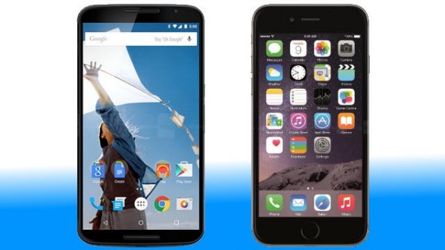 Mobil Cihazlarda Gövde Boyutu ve Ekran Boyutu Ayrımı