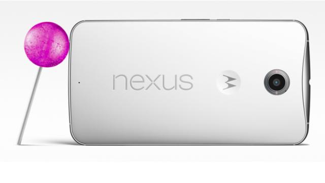 Nexus 6'yı Rakipleriyle Karşılaştırdık