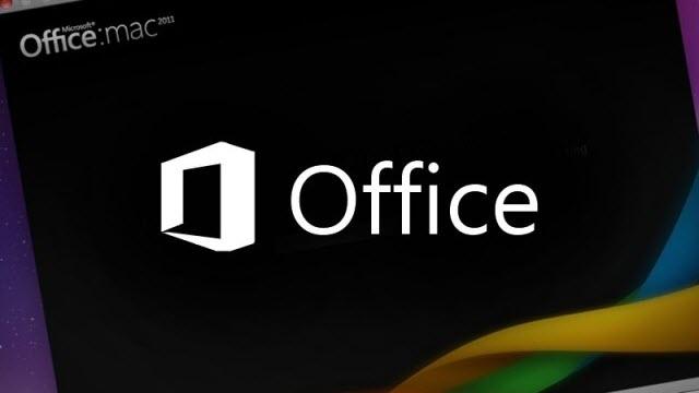 Office for Mac, 2016 Sürümüyle Mac Kullanıcılarının Hizmetinde