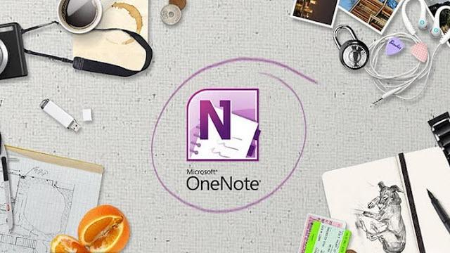 OneNote'a Ekran Görüntüsü Alma Özelliği Eklendi
