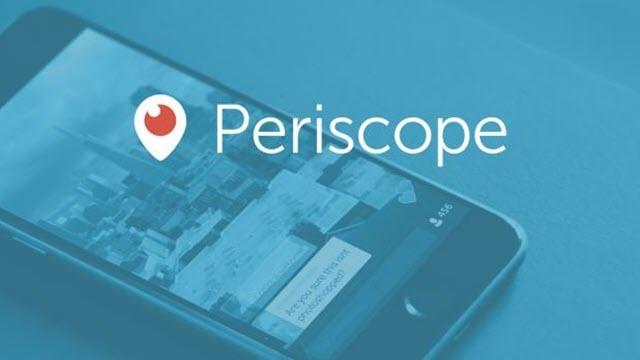 Periscope'un Canlı Yayın Özelliğine İhtiyaç Duyabileceğimiz 10 An