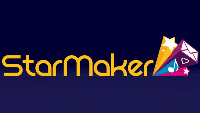 StarMaker ile Sizler de Birer Star Olabilirsiniz