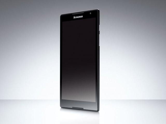 Tab S8, Lenovo'nun İlk Intel İşlemcili Tableti Olacak
