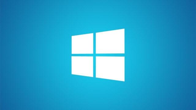 Windows 9'da Başlat Menüsü Olacak Mı?