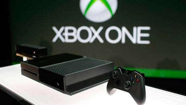 Xbox One'ın Türkiye Çıkış Tarihi Açıklandı