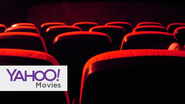 Yahoo Movies ile Sinema Dünyasını Yakından Takip Edin