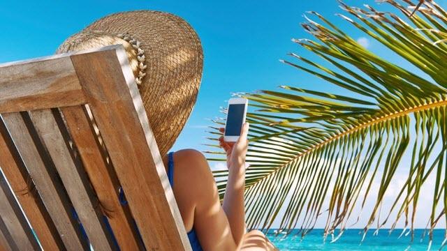 Yaz Tatilinde Kullanabileceğimiz Mükemmel iPhone Uygulamaları