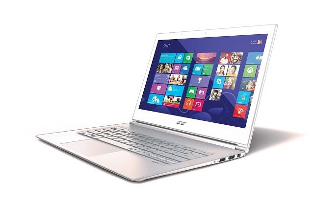 Haswell İşlemcili Acer Aspire S7 Ultrabook'lar Satışta