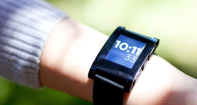 Acer da Giyilebilir Teknoloji Peşinde