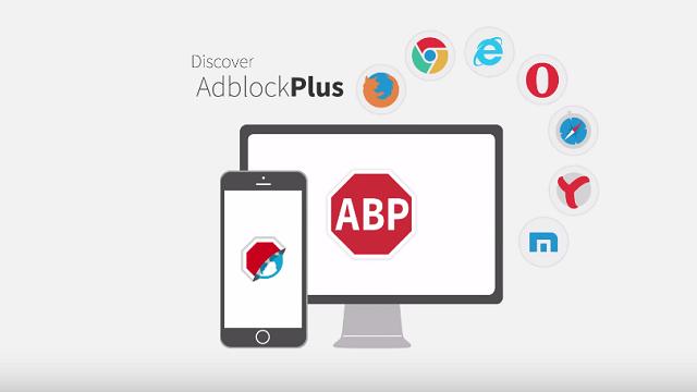 Adblock Browser: iOS ve Android'de Reklamsız Web Deneyimi