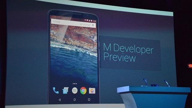 Android M Duyuruldu: İşte Gelen Yenilikler